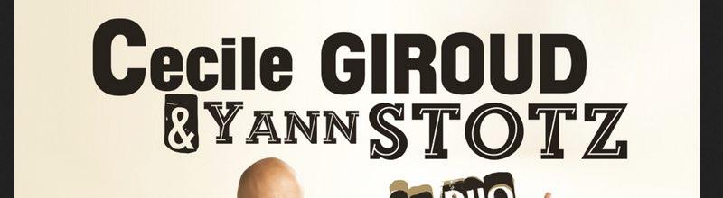 Classe ! : Le spectacle audacieux et talentueux de Giroux & Stotz