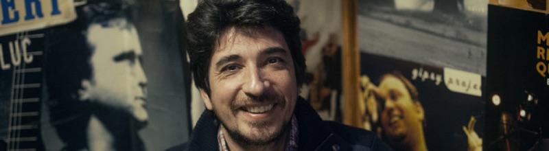Sunset Sunside : Stéphane Portet, le jazz dans la peau