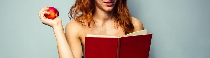 Littérature érotique : quand les femmes écrivent pour des femmes