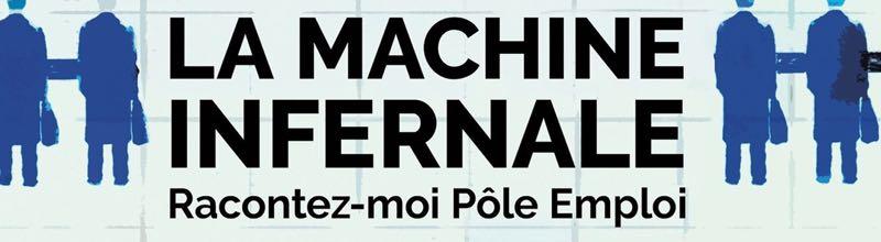 Chômage : Pôle Emploi, une machine infernale selon Cécile Hautefeuille