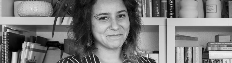 Mona Leu Leu : « Le grenier, une histoire de transition et de famille»