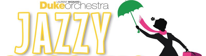 Jazzy Poppins : une adaptation signée par le Duke Orchestra