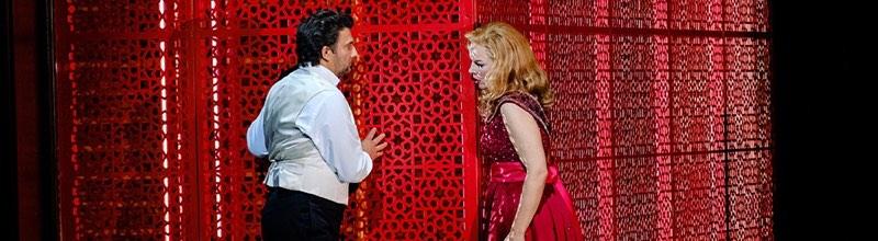 Don Carlos : les origines du Don Carlo de Verdi à l'Opéra Bastille